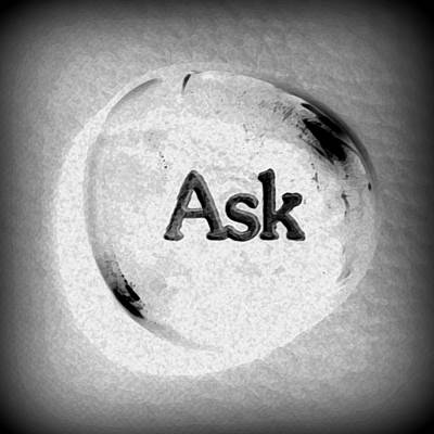 Ask Poster