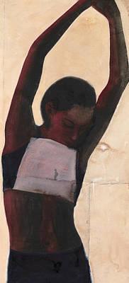 Athlete Poster