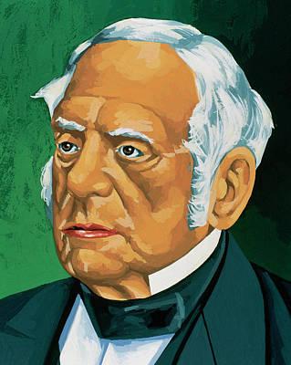 Auber, Daniel Francois Esprit (caen Poster by Prisma Archivo