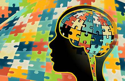 Autism, Genetics Research Poster