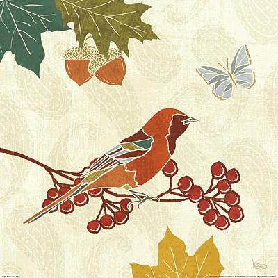 Autumn Song Viii Poster