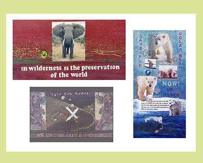 Awareness Group  Poster