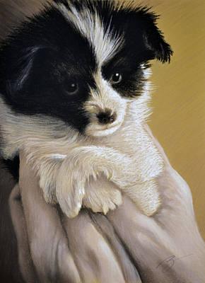 Baby Boy - Pastel Poster
