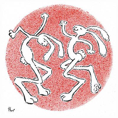 Bailamos Poster