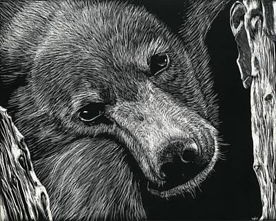 Baloo Poster