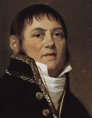 Balssa, Fran�ois Bernard 1746-1829 Poster