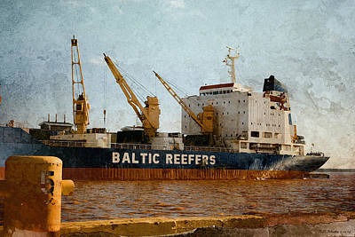 Baltic Moon 2 Poster