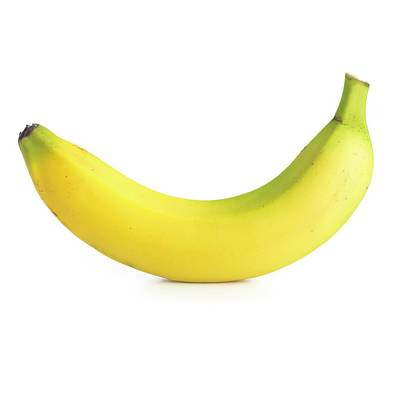 Banana Poster by Science Photo Library