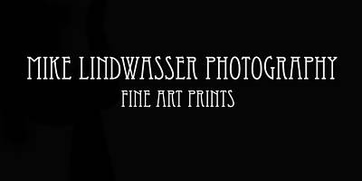 Banner Poster by Mike Lindwasser Photography