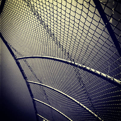 Baseball Field 9 Poster by YoPedro
