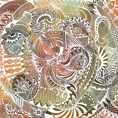 Batik Poster