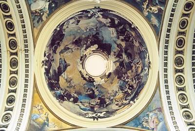 Bayeu Y Subias, Ram�n 1746-1793 Bayeu Y Poster by Everett