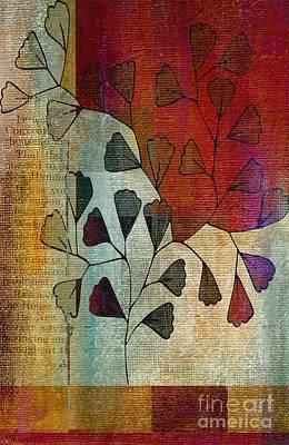 Be-leaf - 134124167-bl22t1 Poster