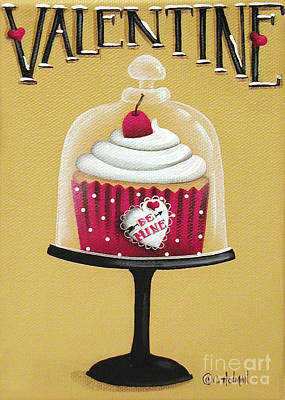 Be Mine Valentine Poster