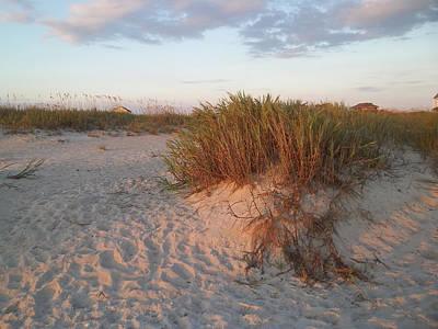 Beach #4 Poster