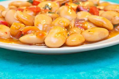 Bean Salad Poster