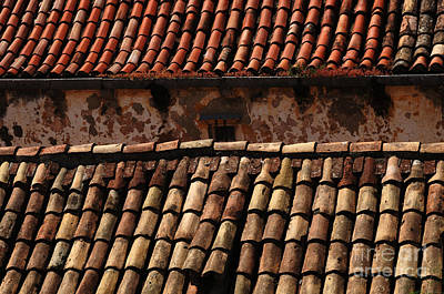 Beauty Of Dubrovnik 3 Poster by Bob Christopher