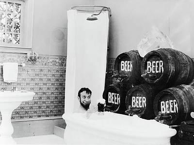 Beer, C1916 Poster