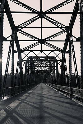 Belford Bridge  Poster