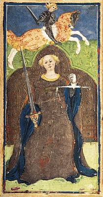 Bembo, Bonifacio 1420-1482. The Poster