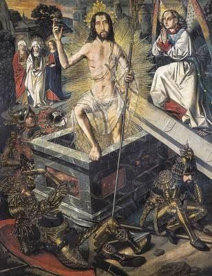 Bermejo, Bartolom� 1420-1498 Poster