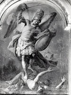bEZEL Poster by Archangelus Gallery