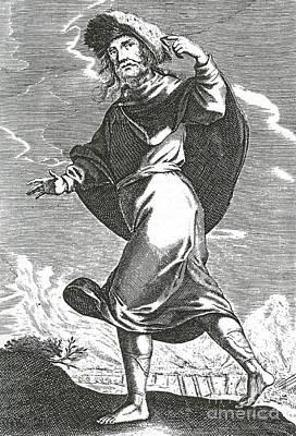 Bias Of Priene, Sage Of Greece Poster