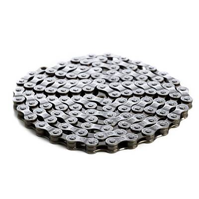 Bicycle Chain Poster