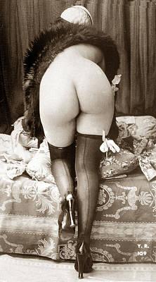 Big Butt Poster