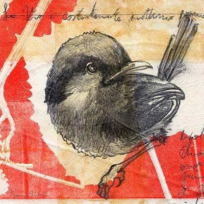 Bird 04 Poster