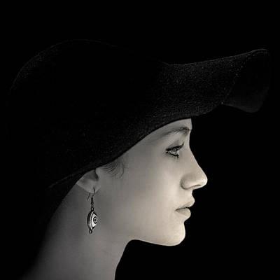 Black Hat Poster