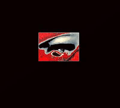 Bloodshot Eye Poster