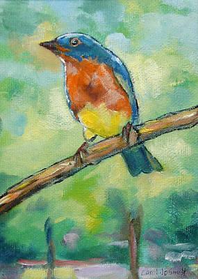 Blue Bird 2 Poster