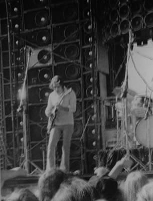 Bob Weir Grateful Dead Dsm Ia Poster
