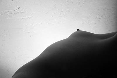 Bodyscape Poster by Joe Kozlowski