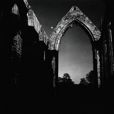 Bolton Abbey Yorkshire Poster