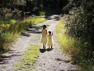 Bond Between Sisters Poster