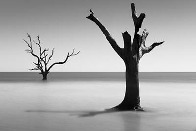Boneyard Beach - IIi Poster by Ivo Kerssemakers