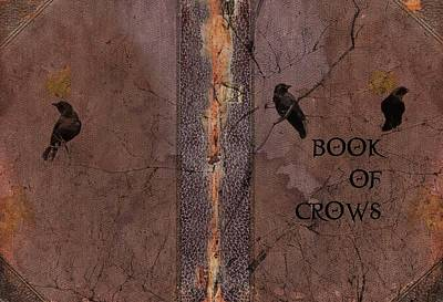 Book Of Crows Poster