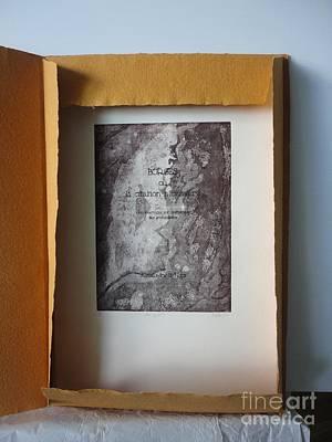 Borges Ou La Citation Necessaire Poster
