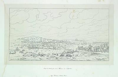 Borodino Poster by British Library