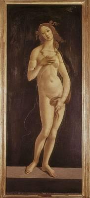 Botticelli, Alessandro Di Mariano Dei Poster by Everett