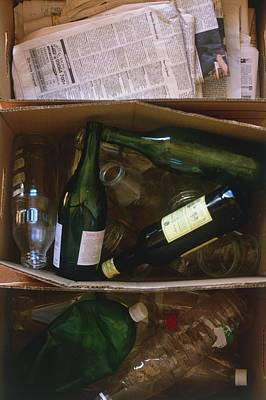 Bottles Poster by Dorling Kindersley/uig
