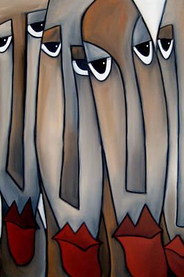 Breaking Point By Fidostudio Poster by Tom Fedro - Fidostudio