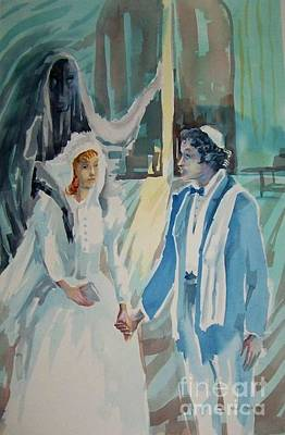 Bride And Dybuk Poster
