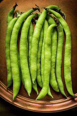 Broad Beans Poster by Aberration Films Ltd