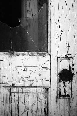 Broken Doors  Poster