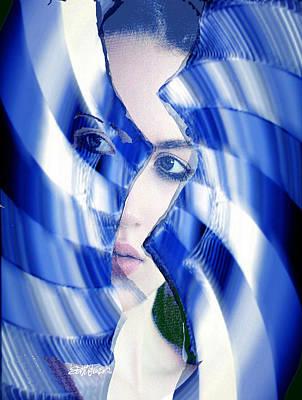 Broken Mirror Broken Dreams Poster