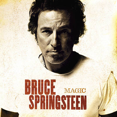 Poster featuring the photograph Bruce by Bruce
