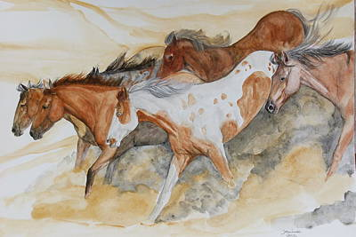 Bruneau Idaho Poster